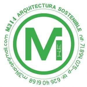 logo m314arq SELLO